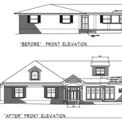 Residential Design and Drafting
