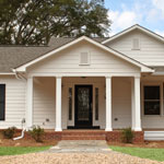 Home Plans Remodel - Leon County